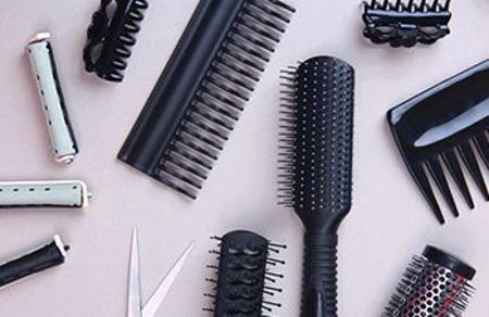 Picture for category Styling Tools