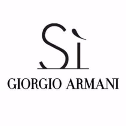Picture for Brand Giorgio Armani Si