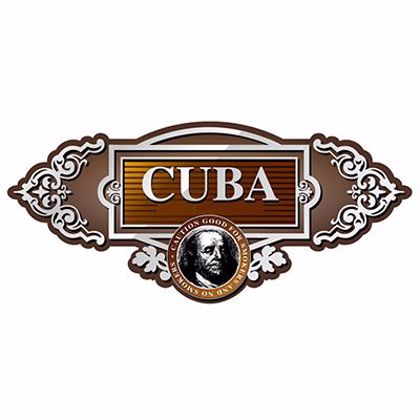 Picture for Brand Cuba