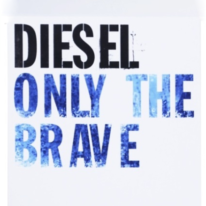 Picture for Brand Diesel Only The Brave