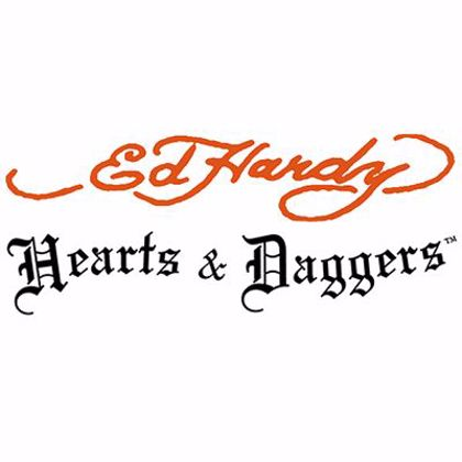 Picture for Brand Ed Hardy Hearts & Daggers