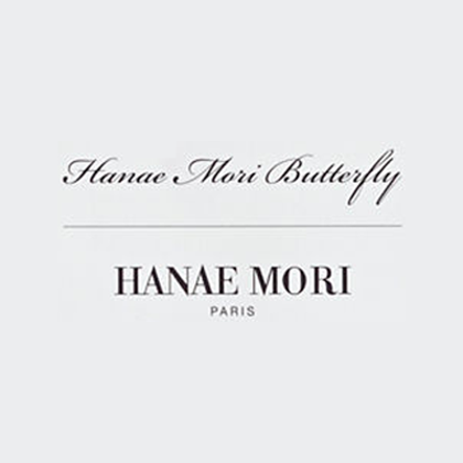 Picture for Brand Hanae Mori Butterfly