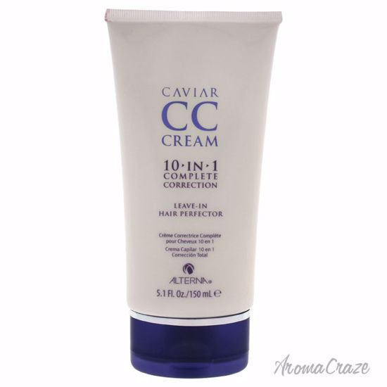 Alterna Caviar CC Cream 10-In-1 Complete Correction Cream Unisex 5.1 oz - Face Care Products | Facial Care Products | All Natural Skin care | Best Anti Aging Skin Care Products | AromaCraze.com