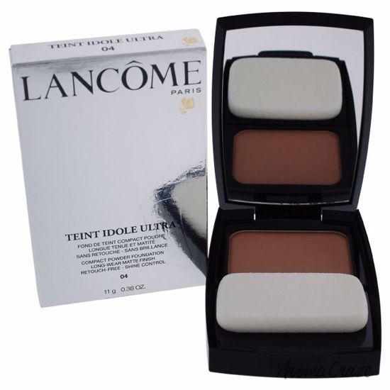 Lancome Teint Idole Ultra Compact Powder Foundation # 04 Beige Nature for Women 0.38 oz - Face Makeup Products | Face Cosmetics | Face Makeup Kit | Face Foundation Makeup | Top Brand Face Makeup | Best Makeup Brands | Buy Makeup Products Online | AromaCraze.com