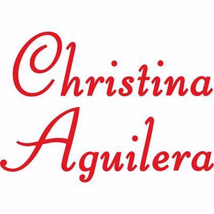 Picture for Brand Christina Aguilera