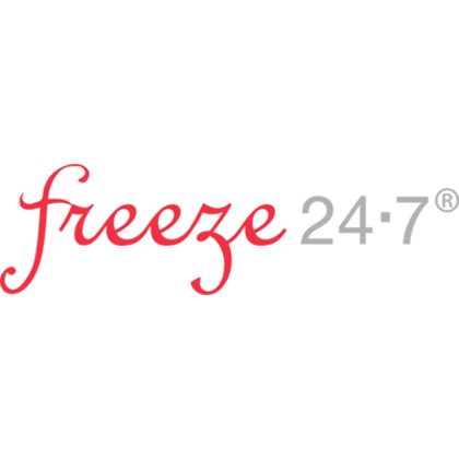 Picture for Brand Freeze 24.7
