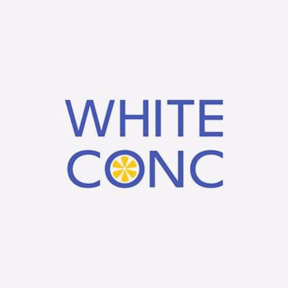 Picture for Brand White Conc