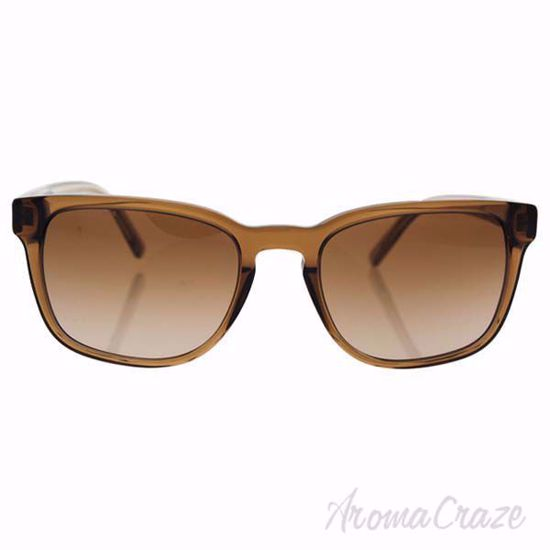 Picture of Burberry BE 4222 3564/13 - Brown/Brown Gradient by Burberry for Men - 55-20-145 mm Sunglasses
