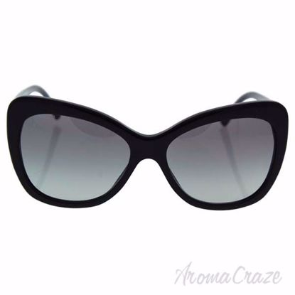 366f253973c7 Giorgio Armani AR 8082 5017 11 - Black Grey Gradient by Giorgio Armani for  Women - 57-16-140 mm Sunglasses