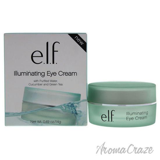 Picture of Illuminating Eye Cream by e.l.f. for Women - 0.49 oz Cream