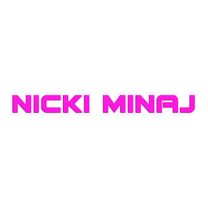 Picture for Brand Nicki Minaj