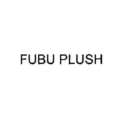 Picture for Brand FUBU Plush