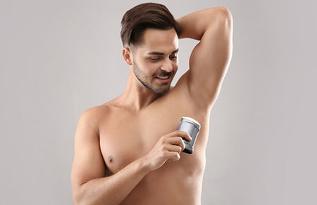 Picture for category Deodorants