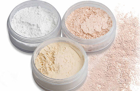 Picture for category Loose Powder