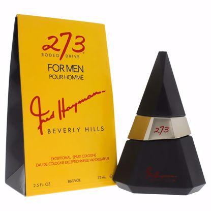 Fred Hayman 273 EDC Spray for Men 2.5 oz