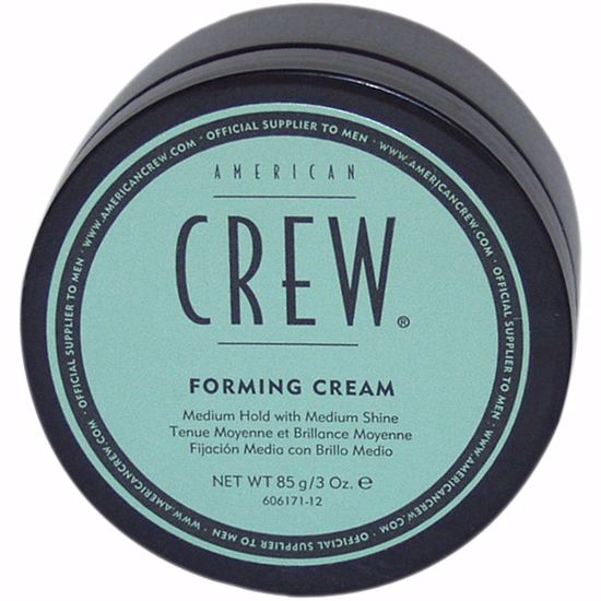 American Crew Forming Cream  for Men 3 oz - Hair Styling Products | Hair Styling Cream | Hair Spray | Hair Styling Products For Men | Hair Styling Products For Women | Hair Care Products | AromaCraze.com