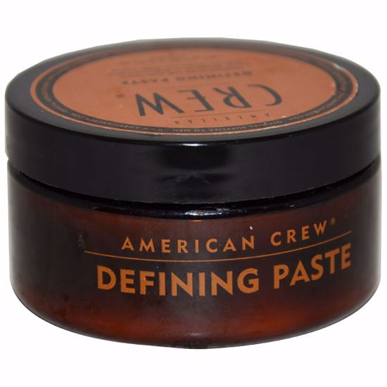 American Crew Defining Paste for Men 3 oz - Hair Styling Products | Hair Styling Cream | Hair Spray | Hair Styling Products For Men | Hair Styling Products For Women | Hair Care Products | AromaCraze.com