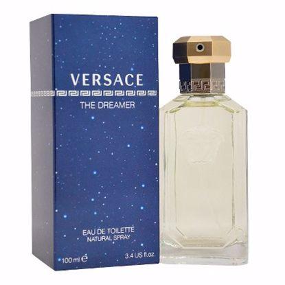 Versace Dreamer EDT Spray for Men 3.3 oz