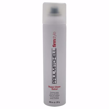 Paul Mitchell Super Clean Extra Finishing Firm Style Hair Sp