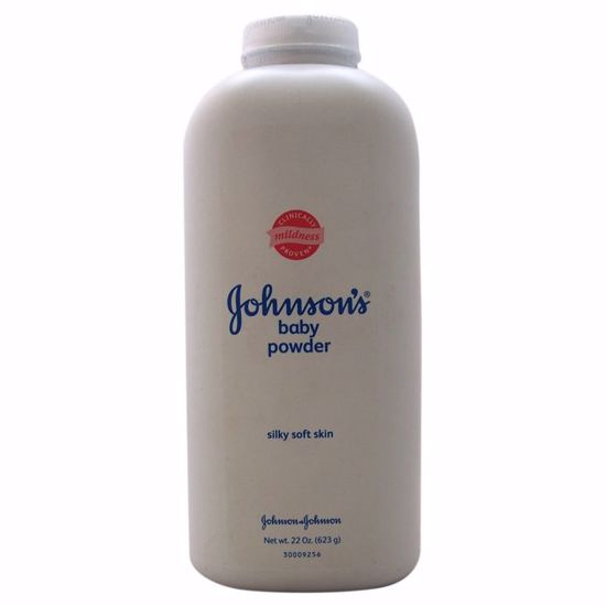 Johnson & Johnson Baby Powder Powder for Kids 22 oz - Top Skin Care Products | Best Anti Aging Skin Care Products| Body Care | All Natural Skin care | AromaCraze.com