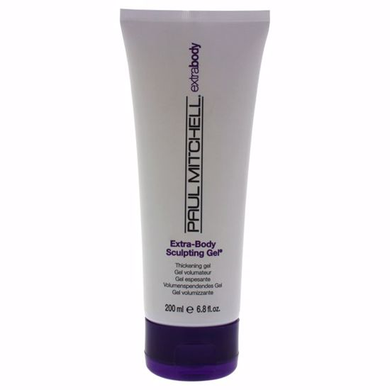 Paul Mitchell Extra Body Sculpting Gel for Unisex 6.8 oz - Hair Styling Products | Hair Styling Cream | Hair Spray | Hair Styling Products For Men | Hair Styling Products For Women | Hair Care Products | AromaCraze.com