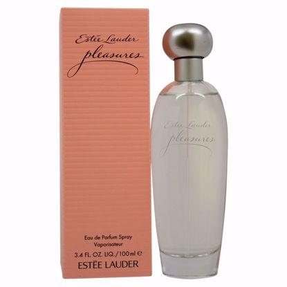 Estee Lauder Pleasures EDP Spray for Women 3.4 oz
