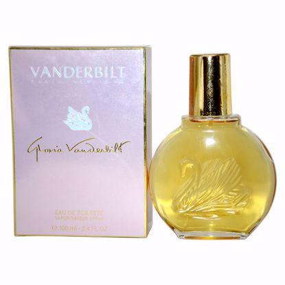 Gloria Vanderbilt EDT Spray for Women 3.3 oz