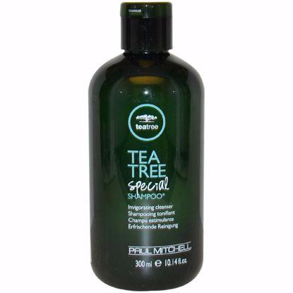 Paul Mitchell Tea Tree Special Shampoo  for Unisex 10.14 oz
