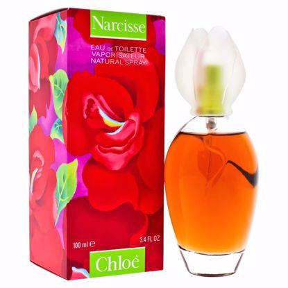 Parfums Chloe Narcisse EDT Spray for Women 3.3 oz