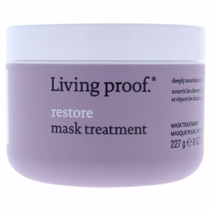 Living Proof Restore Mask Treatment - Dry or Damaged Hair  f