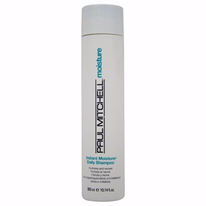 Paul Mitchell Instant Moisture Daily Shampoo  for Unisex 10.