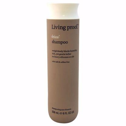Living Proof  No Frizz Shampoo  for Unisex 8 oz