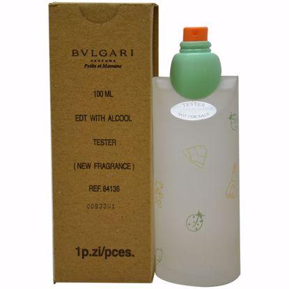 Bvlgari  Petits Et Mamans EDT Spray (Tester) for Women 3.4 o