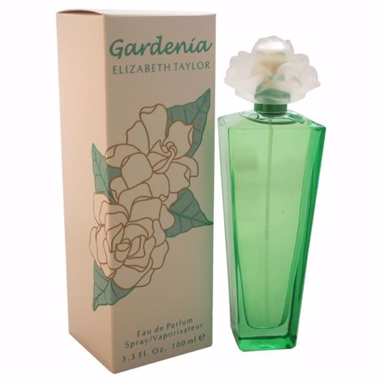 Elizabeth Taylor Gardenia EDP Spray for Women 3.3 oz