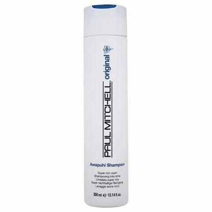 Paul Mitchell Awapuhi Shampoo  for Unisex 10.14 oz