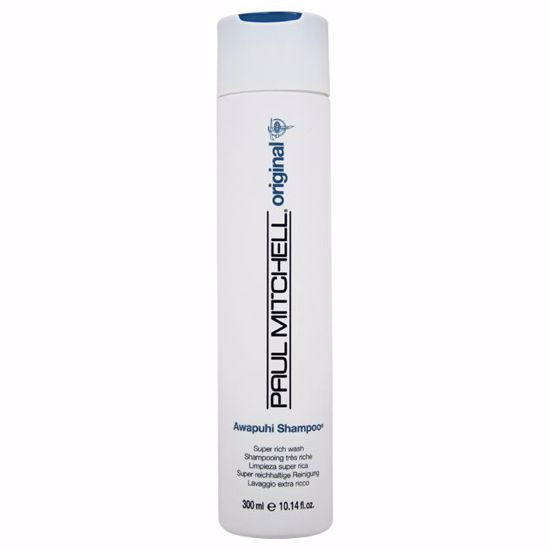 Paul Mitchell Awapuhi Shampoo  for Unisex 10.14 oz