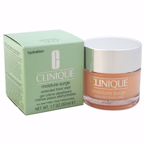 Clinique Moisture Surge Extra Thirsty Skin Relief Moisturize