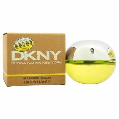 Donna Karan Be Delicious EDP Spray for Women 3.4 oz