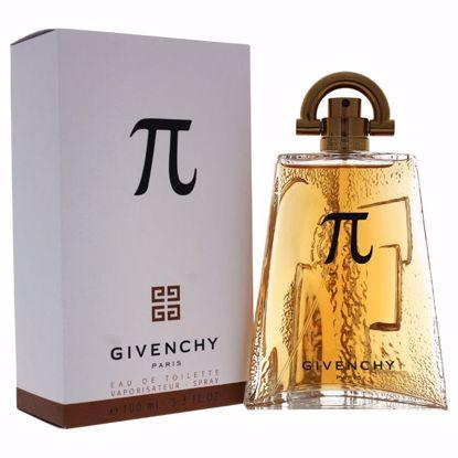 Givenchy PI EDT Spray for Men 3.4 oz