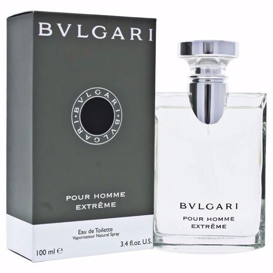 Bvlgari  Extreme EDT Spray for Men 3.4 oz