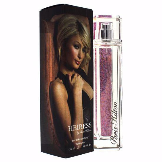 Paris Hilton Heiress EDP Spray for Women 3.4 oz