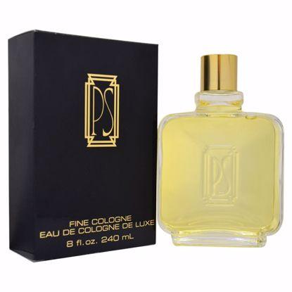 Paul Sebastian  EDC De Luxe Splash for Men 8 oz