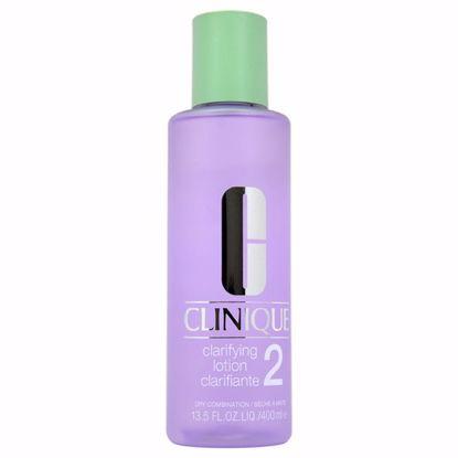 Clinique Clarifying Lotion 2 for Unisex 13.4 oz