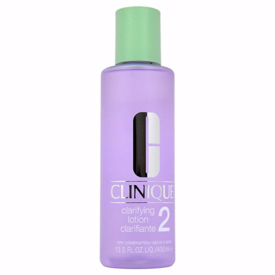 Clinique Clarifying Lotion 2 for Unisex 13.4 oz