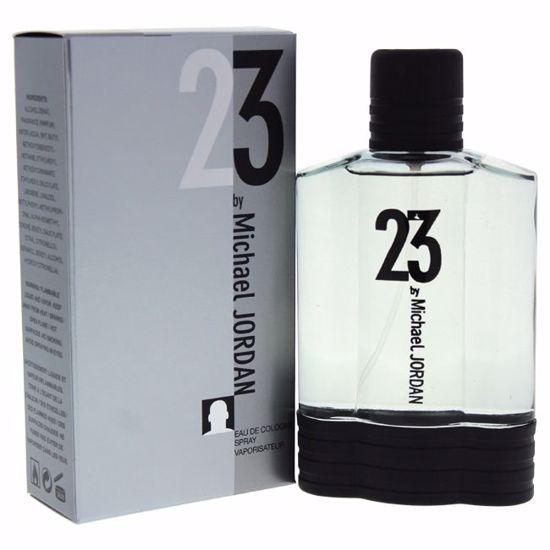 Michael Jordan  23 Cologne Spray for Men 3.4 oz