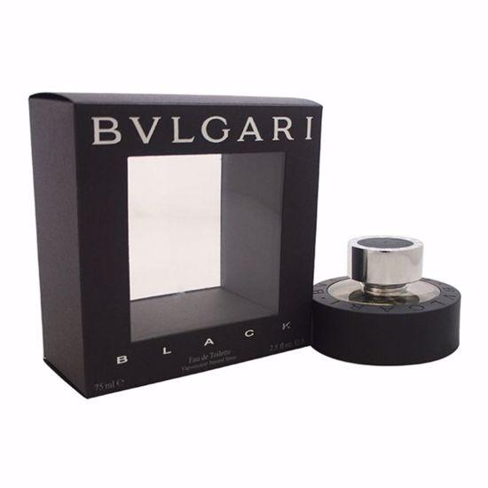 Bvlgari  Black EDT Spray for Unisex 2.5 oz