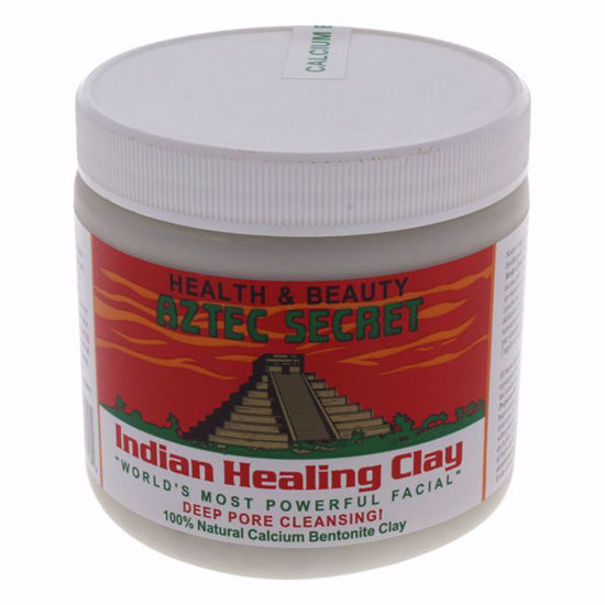 Aztec Secret Indian Healing Clay for Unisex 1 lb - Face Makeup Products | Face Cosmetics | Face Makeup Kit | Face Foundation Makeup | Top Brand Face Makeup | Best Makeup Brands | Buy Makeup Products Online | AromaCraze.com