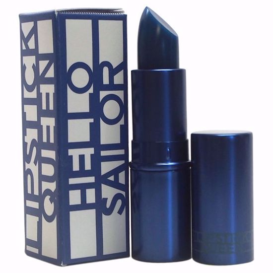 Lipstick Queen  Hello Sailor Lipstick for Women 0.12 oz - Lip Makeup | Lip Makeup Products | Best Lipsticks Colors | Lip Cosmetics | Lipsticks and Lip Colors | Lip Gloass | Best Lipsticks Brands | Make up cosmetics | AromaCraze.com