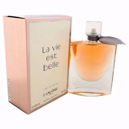 Lancome La Vie Est Belle L'Eau de Parfum Spray for Women 3.4