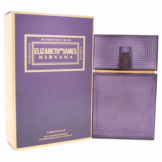 Elizabeth and James Nirvana Amethyst EDP Spray for Women 3.4